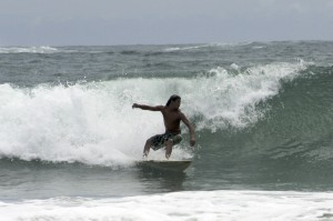 dive and Surf Costa Rica