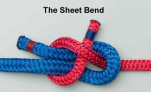sheet_bend_knot