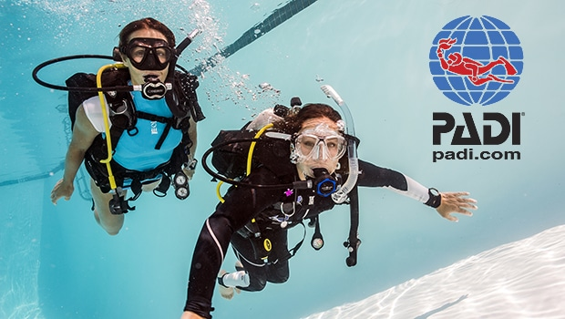 PADI Adaptive teaching program