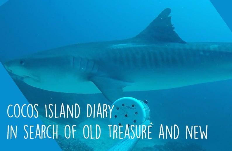 cocos island diary