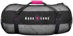 boat bag for scuba travel
